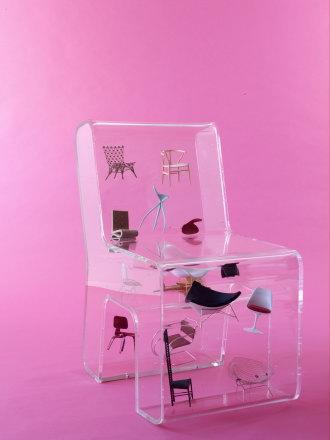 lervik krzesło